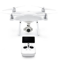 Квадрокоптер DJI Phantom 4 Advanced+