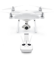 Квадрокоптер DJI Phantom 4 PRO ADVANCED