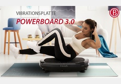 Віброплатформа Power Board 3.0