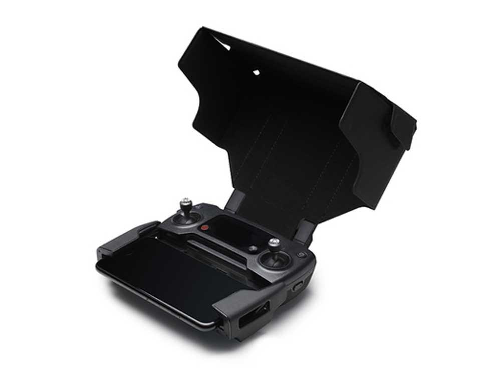 Солнечный козырек для пульта спарк самостоятельно защита камеры мягкая mavic pro по акции