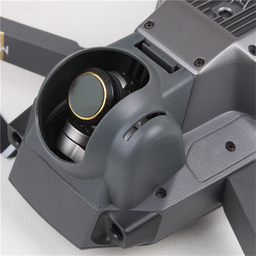 Защита объектива черная мавик стоимость с доставкой экран от солнца spark по дешевке